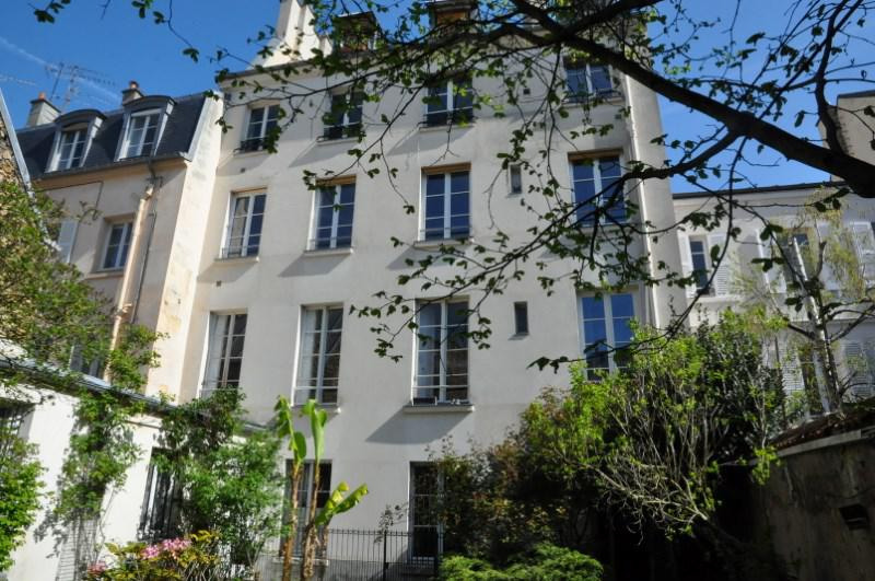 Sale apartment Versailles 680 000€ - Picture 15