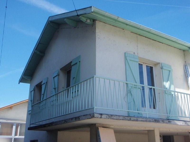Venta  casa St vallier 149000€ - Fotografía 3