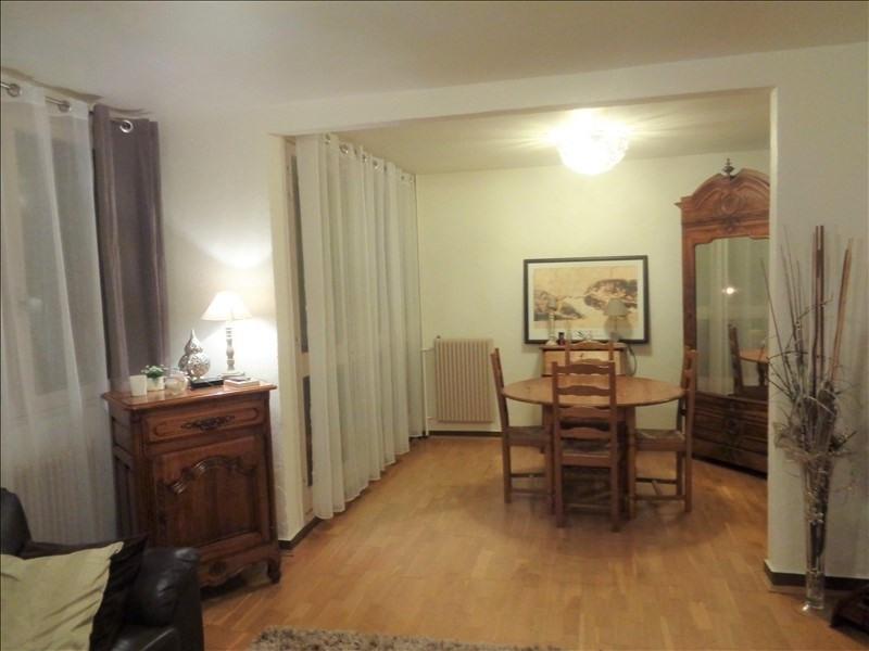 Sale apartment Fleury les aubrais 108000€ - Picture 2
