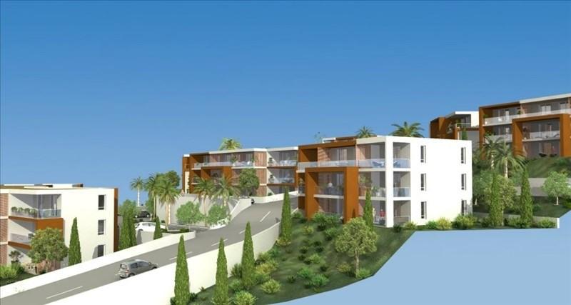 Sale apartment Porticcio 290000€ - Picture 3