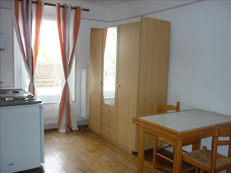Location appartement Mortagne au perche 335€ CC - Photo 1