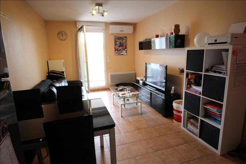 Produit d'investissement appartement Entraigues sur sorgues 114000€ - Photo 2