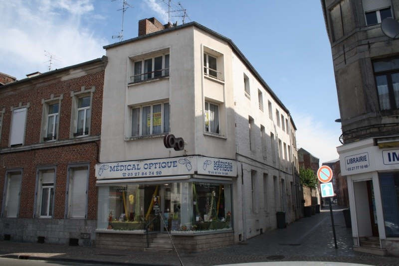 Sale building Landrecies 86 200€ - Picture 1