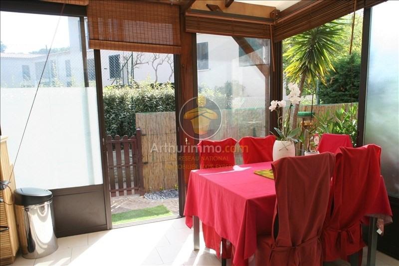 Sale apartment Sainte maxime 200000€ - Picture 4