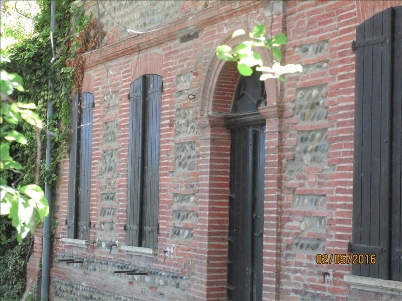 Vente maison / villa Toulouse 470000€ - Photo 2