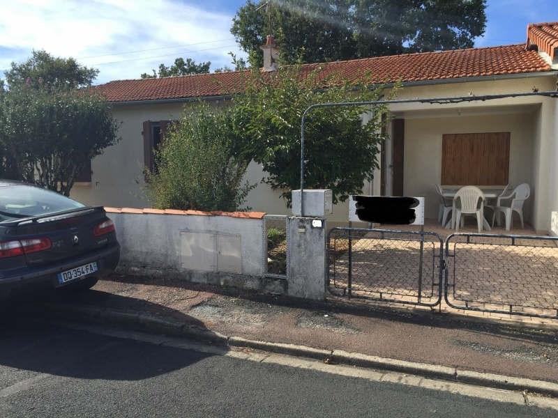 Venta  casa Smarves 159000€ - Fotografía 3