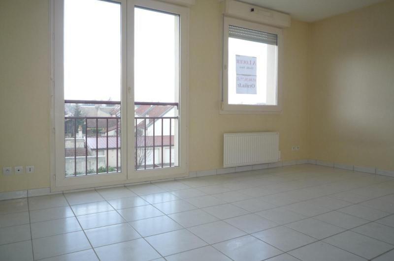 Location appartement Dijon 360€cc - Photo 2