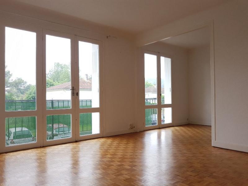 Sale apartment Aire sur l adour 93000€ - Picture 1