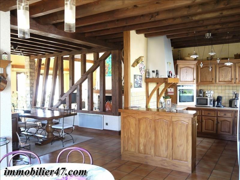 Vente maison / villa Castelmoron sur lot 265000€ - Photo 5