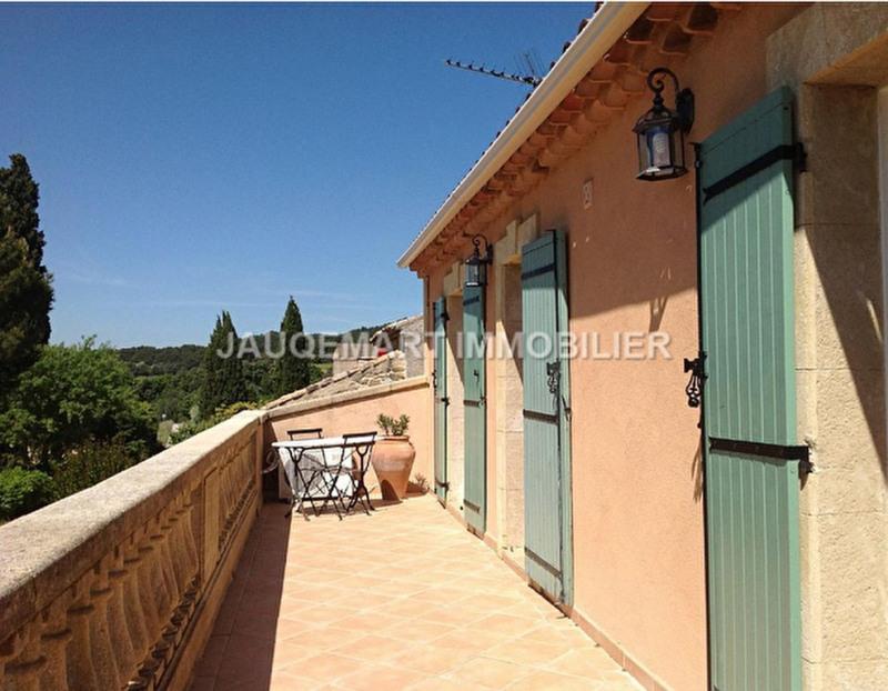 Affitto per le ferie casa Lambesc 850€ - Fotografia 4