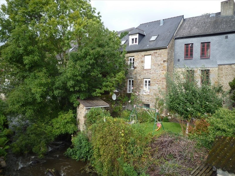 Location appartement Vire 540€ CC - Photo 1