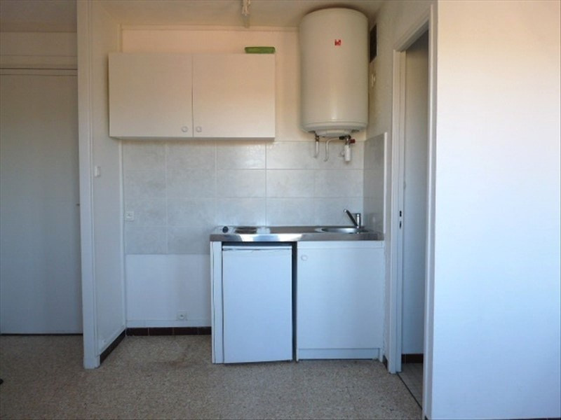 Sale apartment Aix en provence 117 700€ - Picture 4