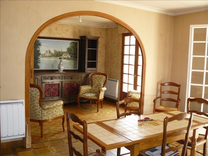 Vente maison / villa Josselin 159000€ - Photo 3