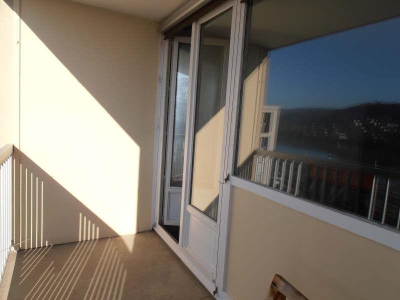 Vente appartement Vienne 142000€ - Photo 1