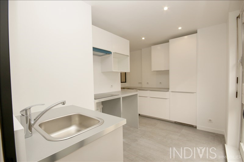 Vente appartement Levallois perret 930000€ - Photo 4