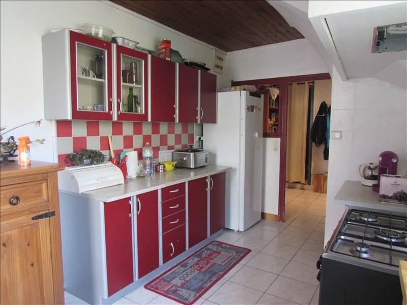 Sale house / villa Beziers 119000€ - Picture 3