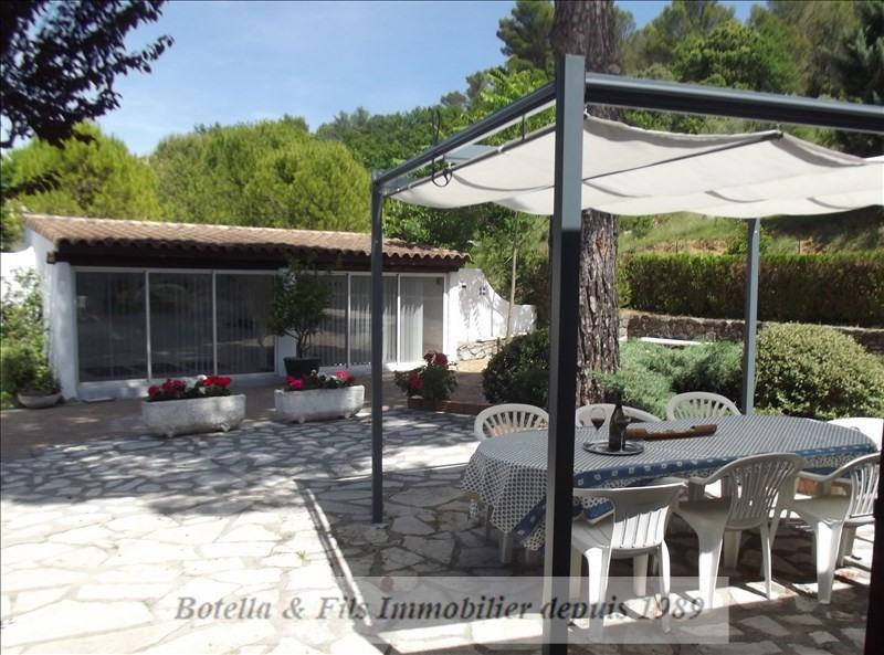 Vente de prestige maison / villa Ales 667000€ - Photo 5