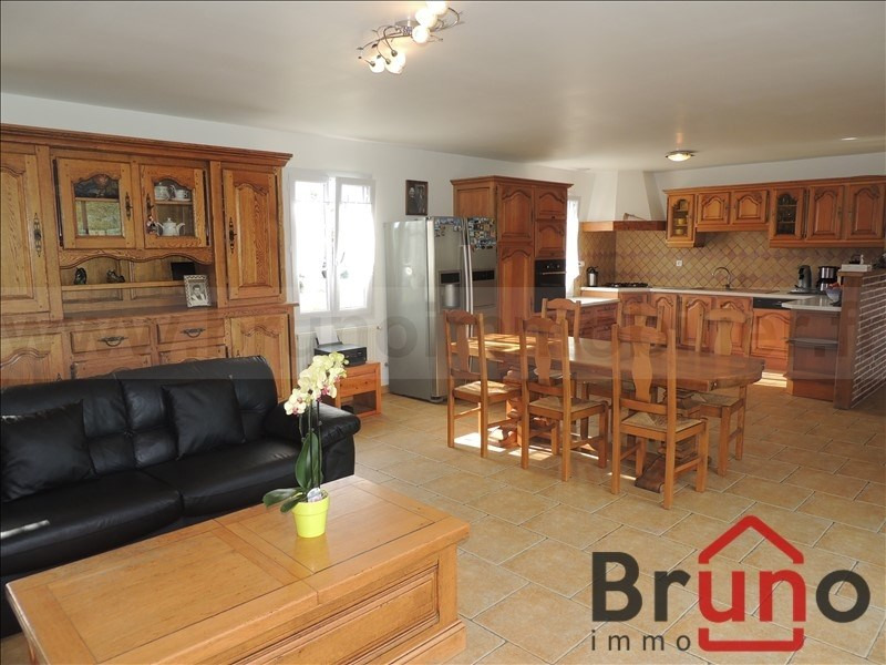 Sale house / villa St quentin en tourmont 319 900€ - Picture 5