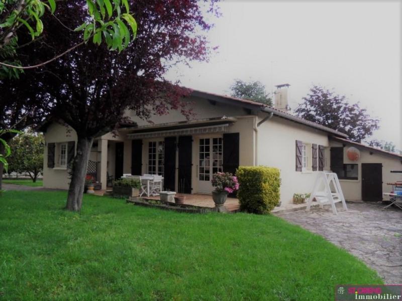 Sale house / villa Saint-orens-de-gameville 349000€ - Picture 5