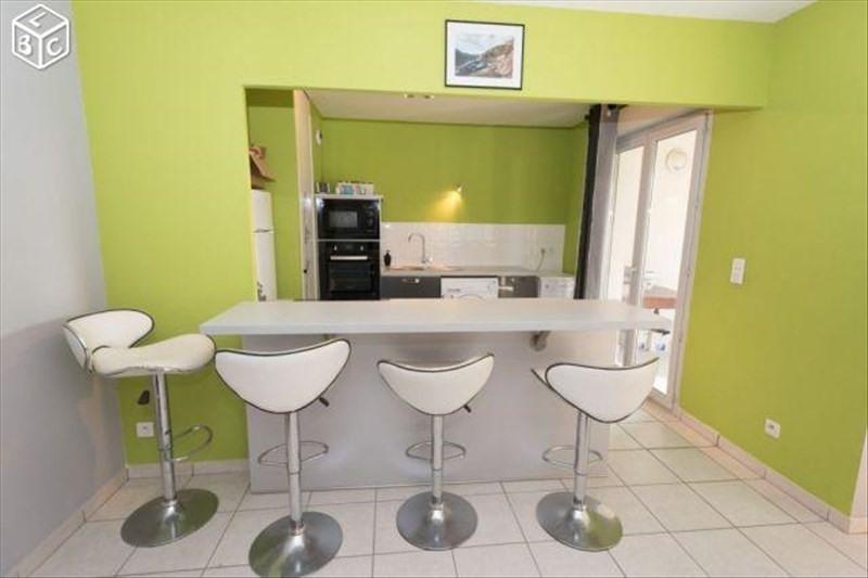 Vente appartement Valence 171720€ - Photo 1