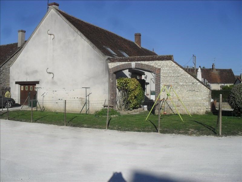 Location maison / villa Chichery 683€ +CH - Photo 2