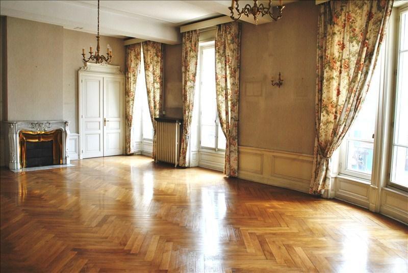 Sale apartment Roanne 158000€ - Picture 3