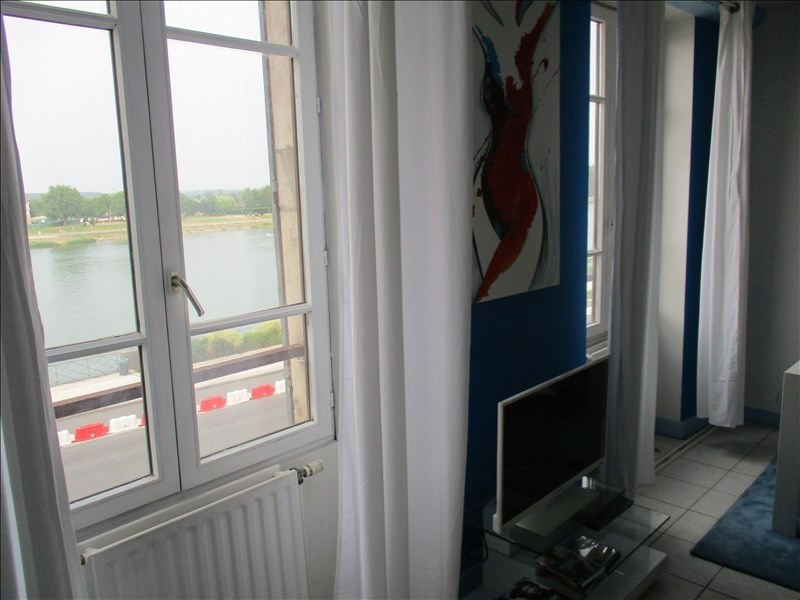 Sale apartment Macon 95 000€ - Picture 5