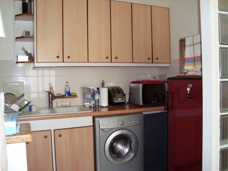 Location appartement Le pecq 988€ CC - Photo 1