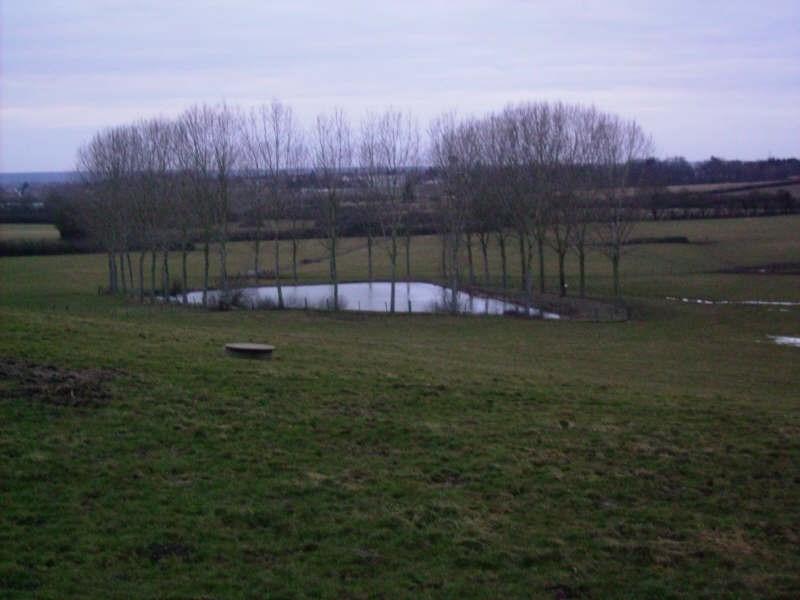Vente terrain Coutin 44000€ - Photo 2