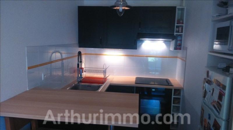Vente appartement Auray 88000€ - Photo 3