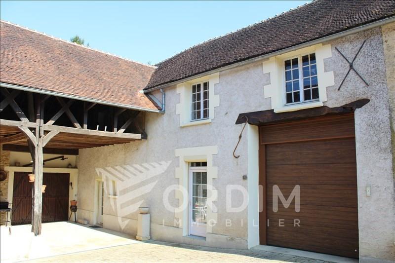 Vente maison / villa Auxerre 248400€ - Photo 6