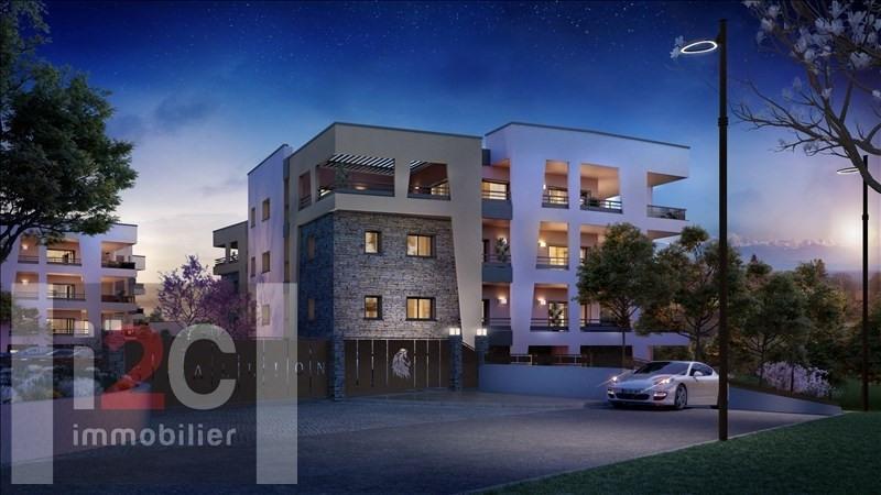 Sale apartment Divonne les bains 829000€ - Picture 2