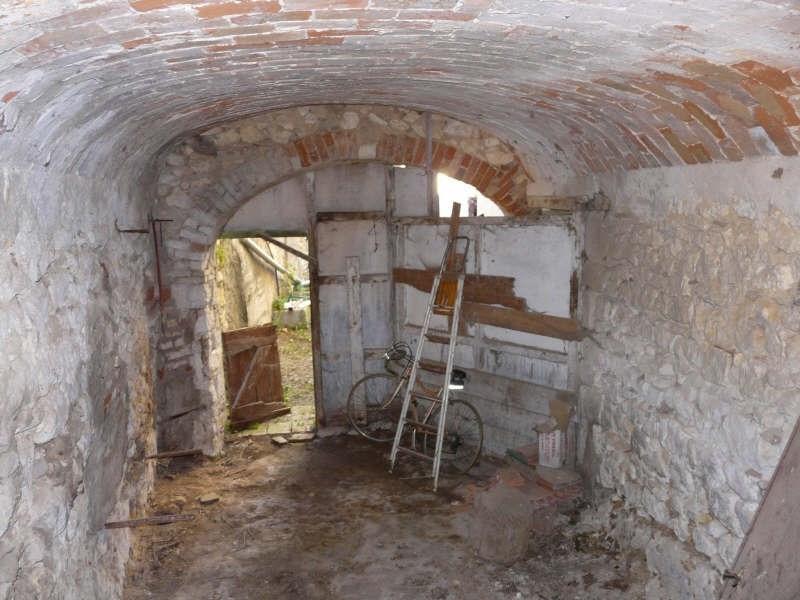 Vente maison / villa Lussan 134000€ - Photo 2