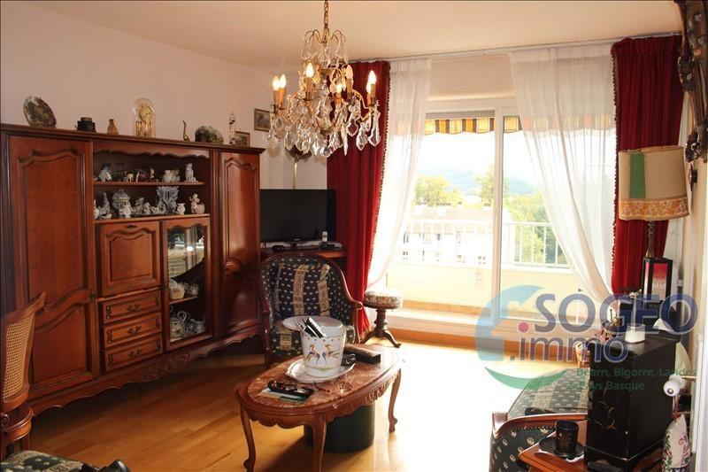 Vente appartement Pau 109000€ - Photo 1