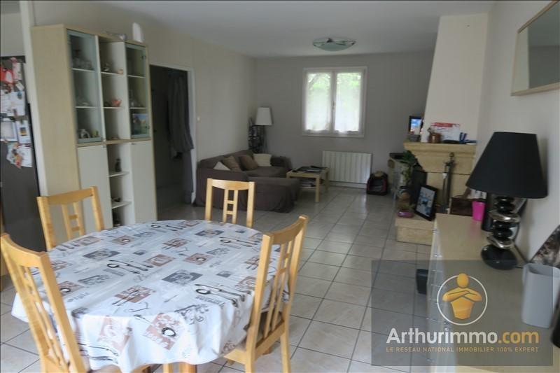 Sale house / villa Savigny le temple 295000€ - Picture 3