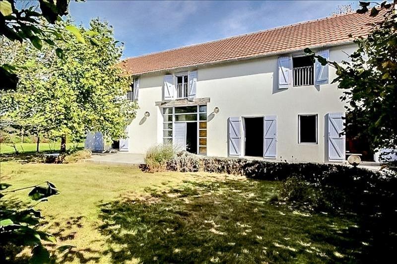 Vente maison / villa Pau 450000€ - Photo 3