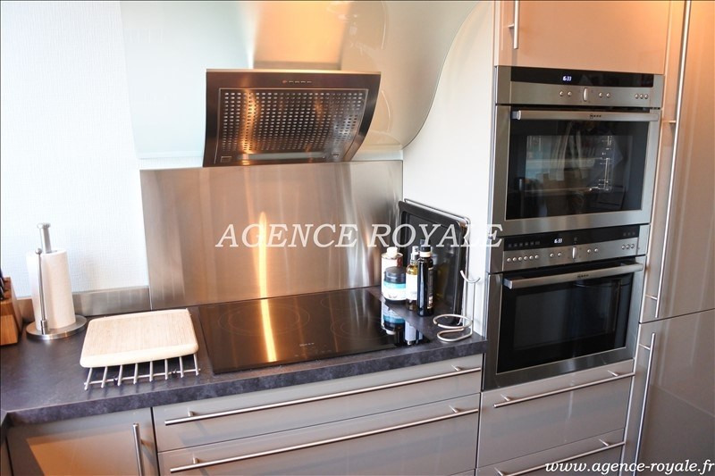 Vente appartement Chambourcy 345 000€ - Photo 5