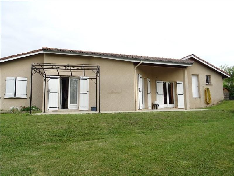 Vente maison / villa Roche 252000€ - Photo 13
