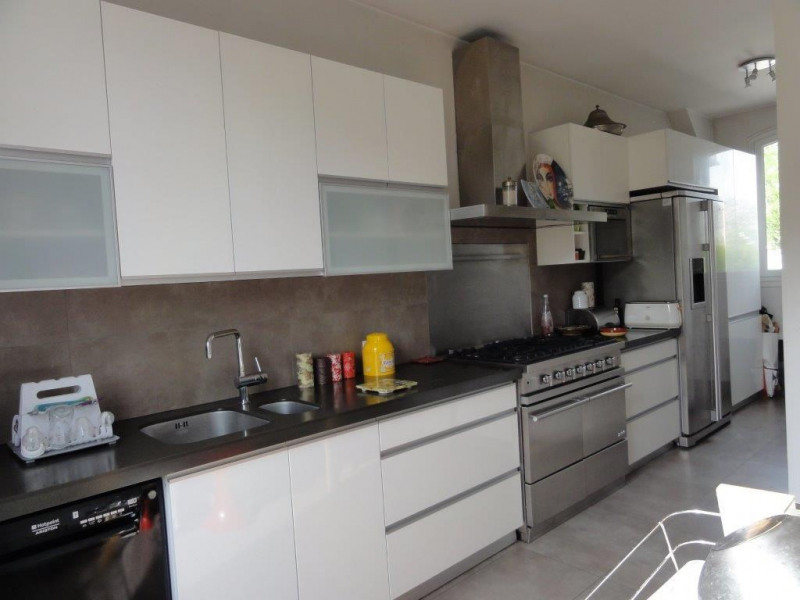 Sale house / villa Colombes 819000€ - Picture 6