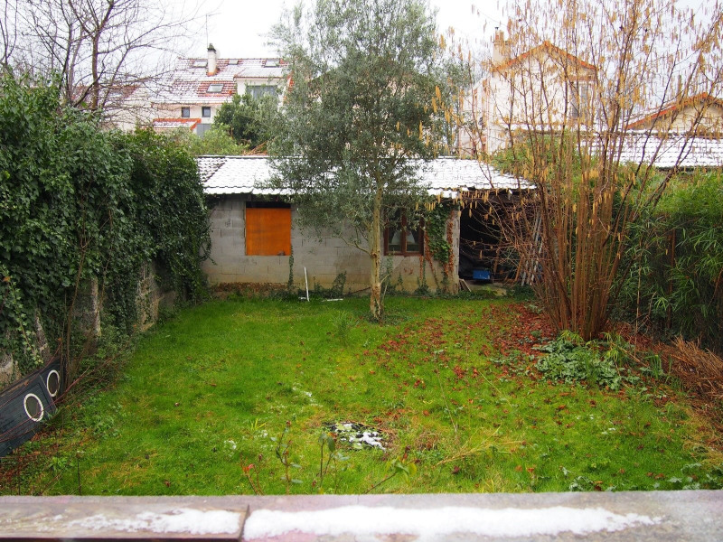 Sale house / villa Maisons alfort 559 000€ - Picture 6