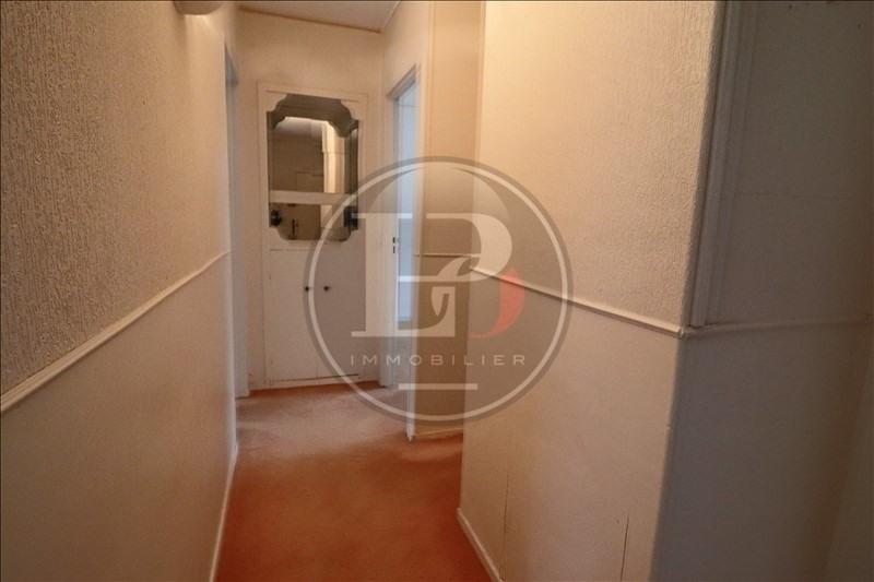 Revenda apartamento L etang la ville 229000€ - Fotografia 8