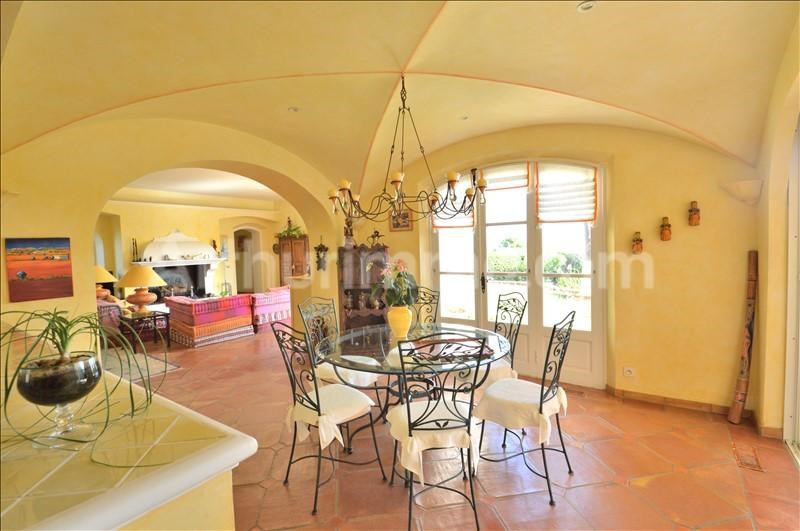 Deluxe sale house / villa St aygulf 1190000€ - Picture 7