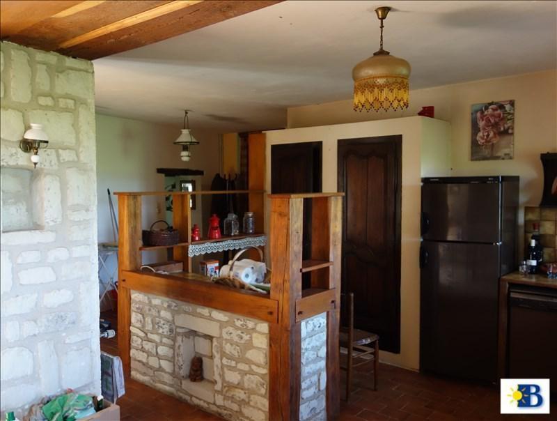 Vente maison / villa St gervais les trois cloch 116600€ - Photo 4