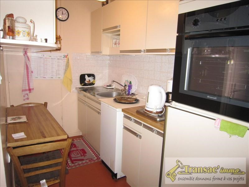 Vente appartement Thiers 30 000€ - Photo 2