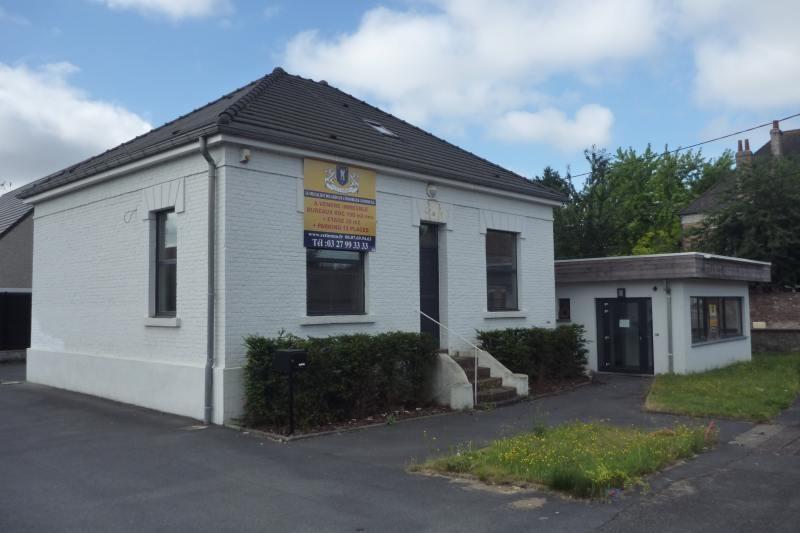 Location Bureau Brebières 0