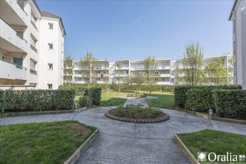 Vente appartement Dijon 114900€ - Photo 1