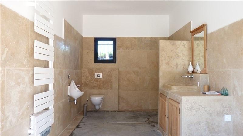 Verkoop van prestige  huis Aubignan 624000€ - Foto 6