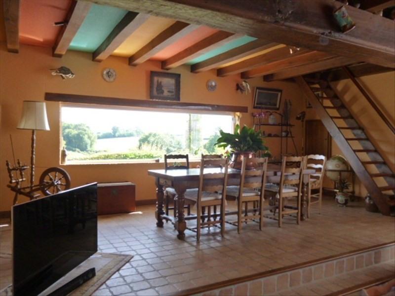 Vente maison / villa Montoire sur le loir 212000€ - Photo 2