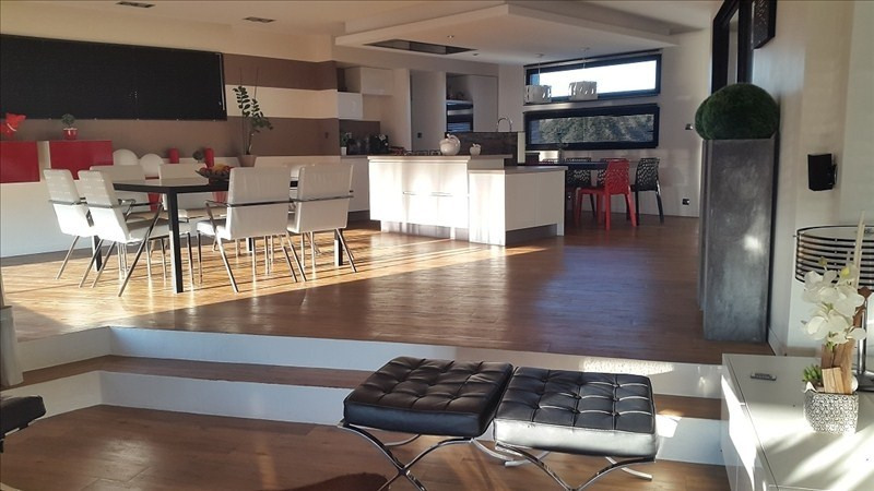 Vente maison / villa Orthez 515000€ - Photo 2