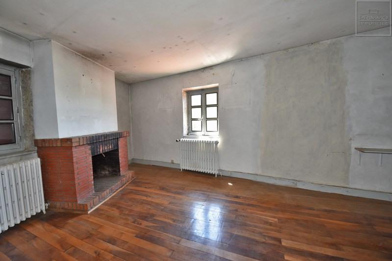 Sale house / villa Saint didier au mont d'or 750000€ - Picture 12